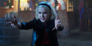 How Chilling Adventures Of Sabrina Will Finally Cross Over With Riverdale