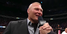 Why I Think Brock Lesnar Using WWE Tactics To Increase Hype Is Bad For The UFC