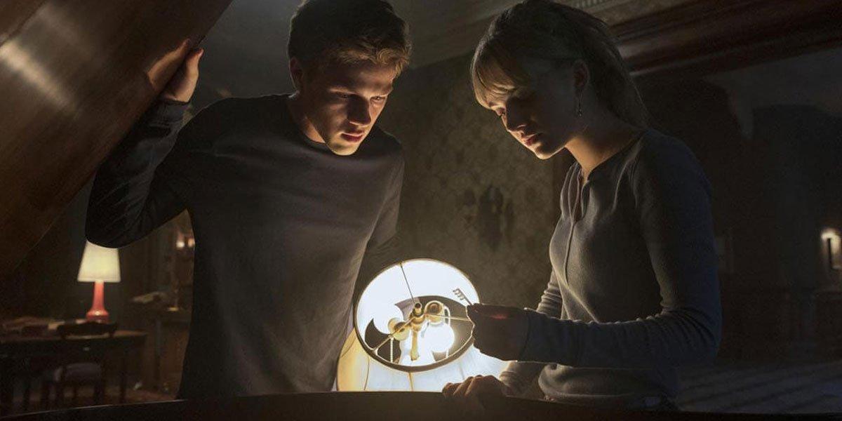 Locke & Key cast find a key