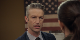 New Law And Order: SVU Clip Reveals Confrontation With Carisi Over Violent New Case