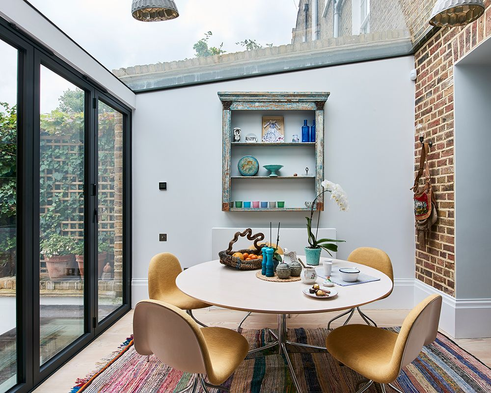 Kitchen Extension Ideas Inspiration And Design Advice Homes Gardens