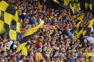 Watford v Aston Villa – Premier League – Vicarage Road