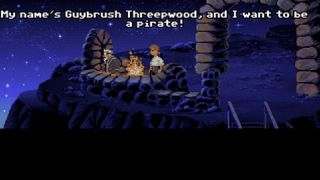 games, disney, lucasarts, monkey island, ron gilbert,