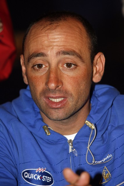 Paolo Bettini 2008