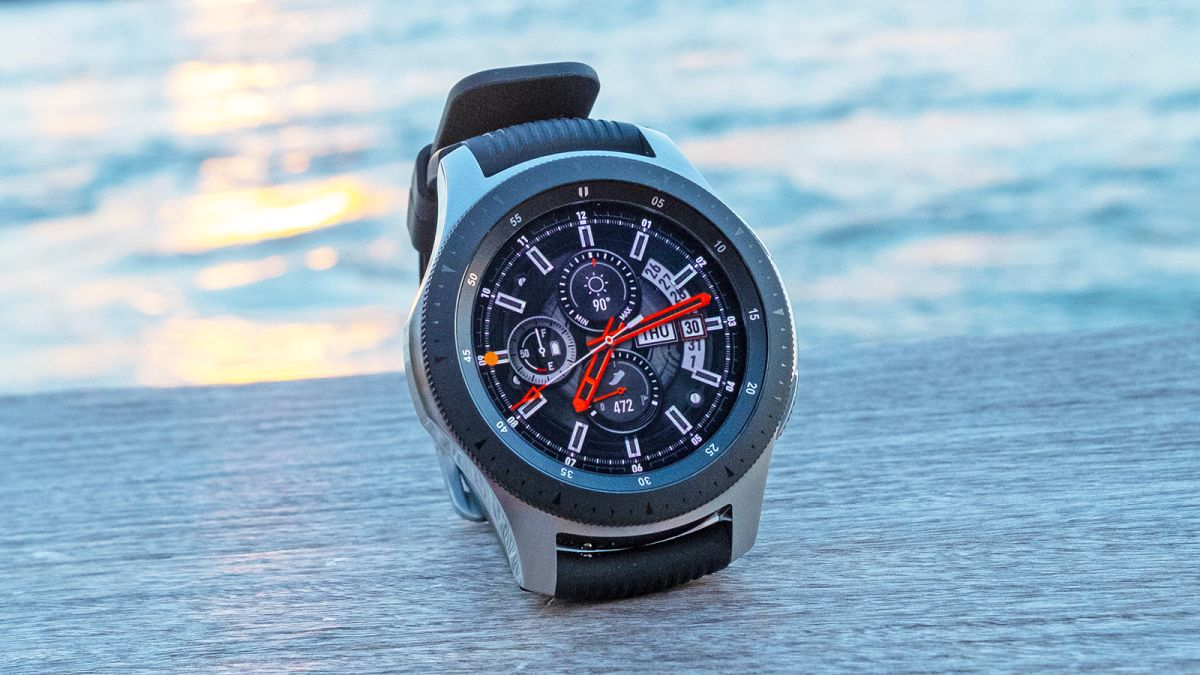 Older Samsung Galaxy smartwatches get newer features with the latest update