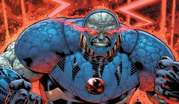 Darkseid In Justice League: What We Know About The Potential Villain