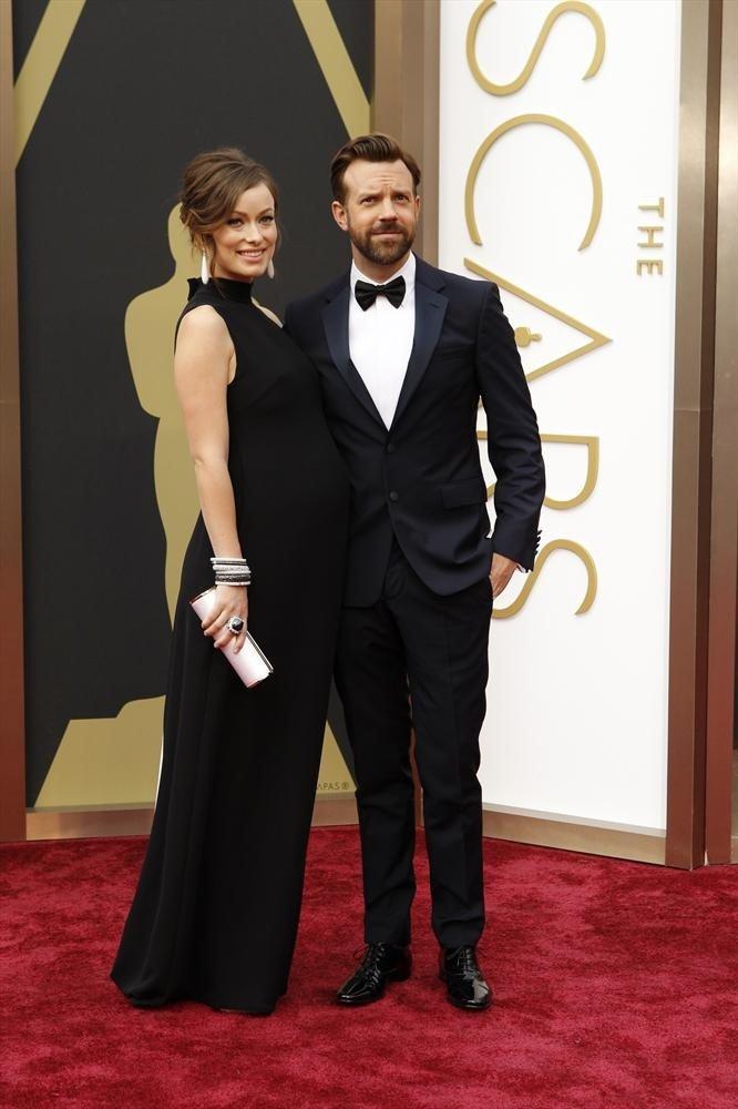 Oscar's 2014 Red Carpet Photos And Live Blog #7922