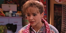 Why The Conners Brought Halloween Vet Danielle Harris Back As Roseanne's Molly