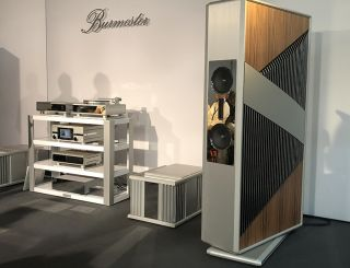 Burmester unveils trio of Signature series products | What