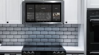 GE\'s next smart home appliance? A giant tablet for your kitchen ...