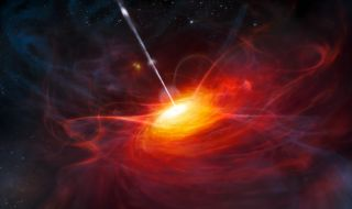 Most distant and brightest quasar discovered