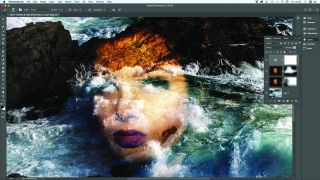 A screenshot from Adobe Photoshop CC