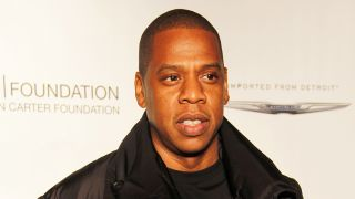 Jay z pulls albums from spotify to see if youll switch to tidal update april 10 no sooner had jay zs music disappeared from two of the top music streaming platforms than it returned in part to one of them malvernweather Image collections