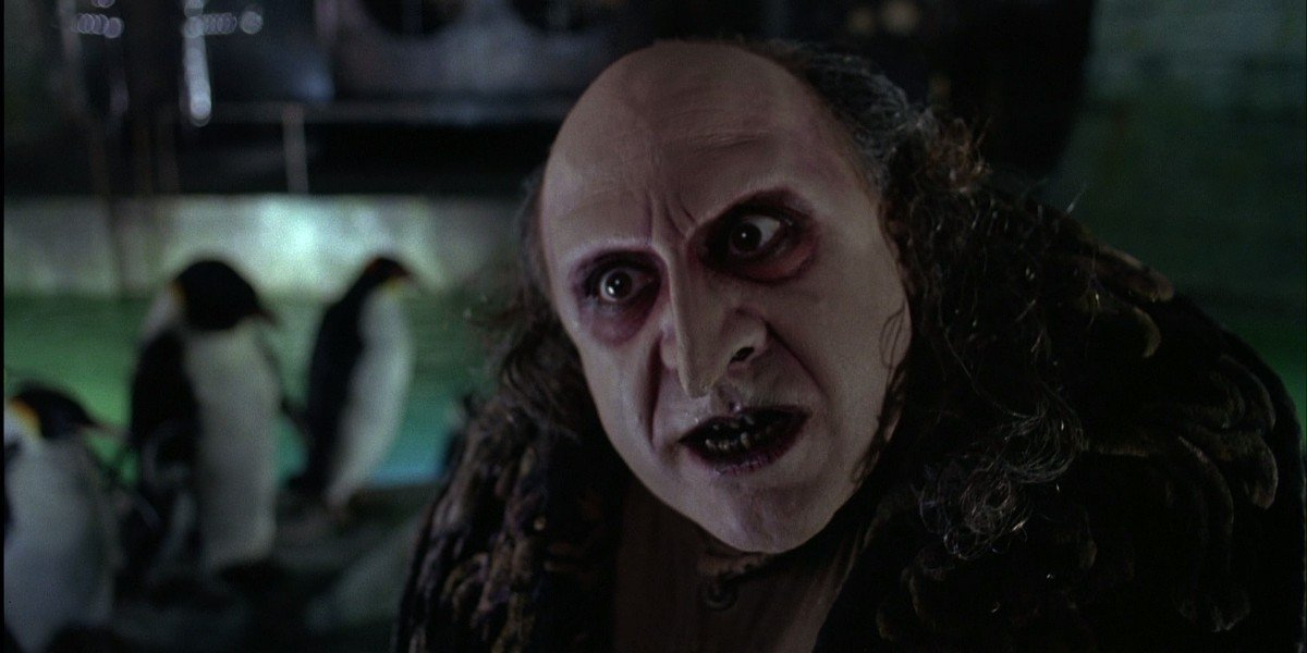 Danny DeVito - Batman Returns