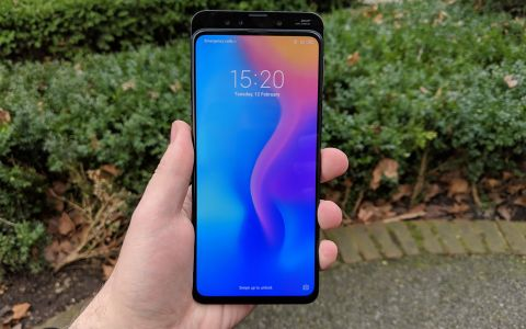 Xiaomi Mi Mix 3 Review: Come See the Slideshow | Tom's Guide