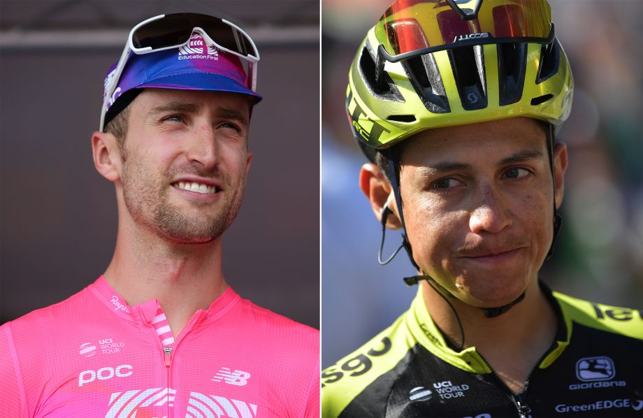 Here are the top riders still without confirmed contracts for the 2020 season