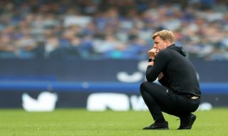 Eddie Howe, Bournemouth, Premier League