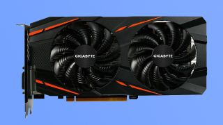 Gigabyte Radeon RX 570 4GB