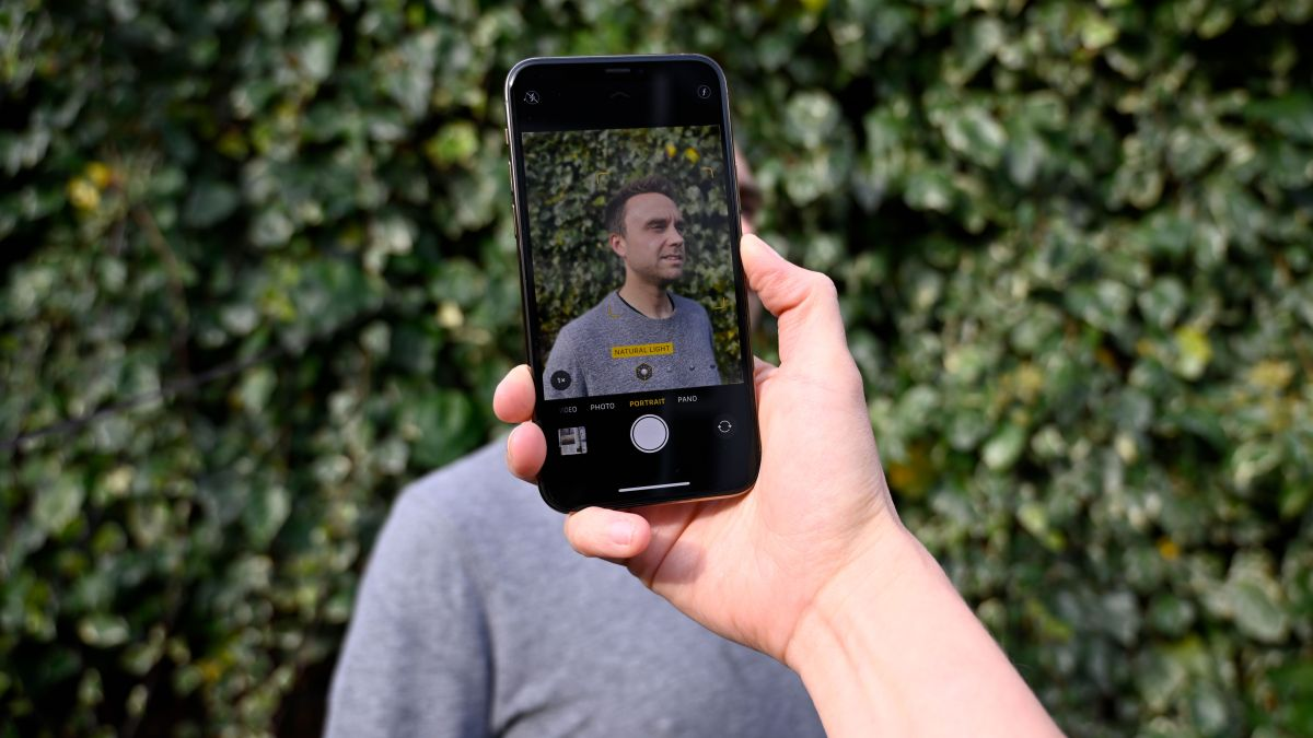 How to use the iPhone 11 Pro portrait mode for amazing photos