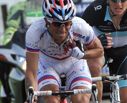 Alexandr Kolobnev, Amstel Gold Race 2011