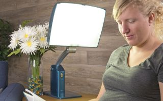 Best Sun Lamp 2019 Light Therapy Lamps For Seasonal Depression Top Ten Reviews