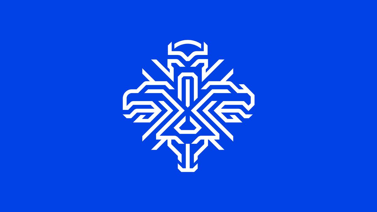 Iceland's football logo reveal is ludicrously exhilarating