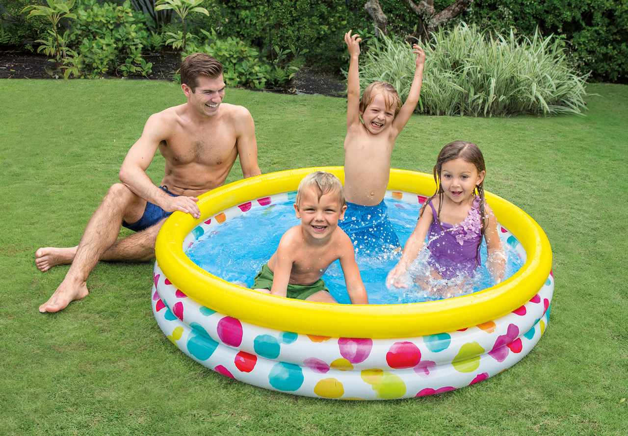 Where To Buy A Kiddie Pool Online Now Real Homes