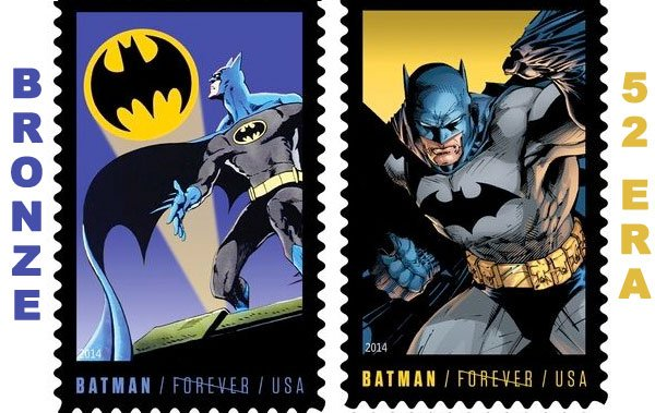 6 Hilarious Batman Forever Stamps That Are Way Better Than
