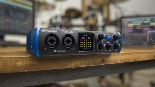 The 9 best budget audio interfaces 2021: start recording today for less than $120/£110