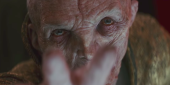 All The Major Theories About Snoke's Identity
