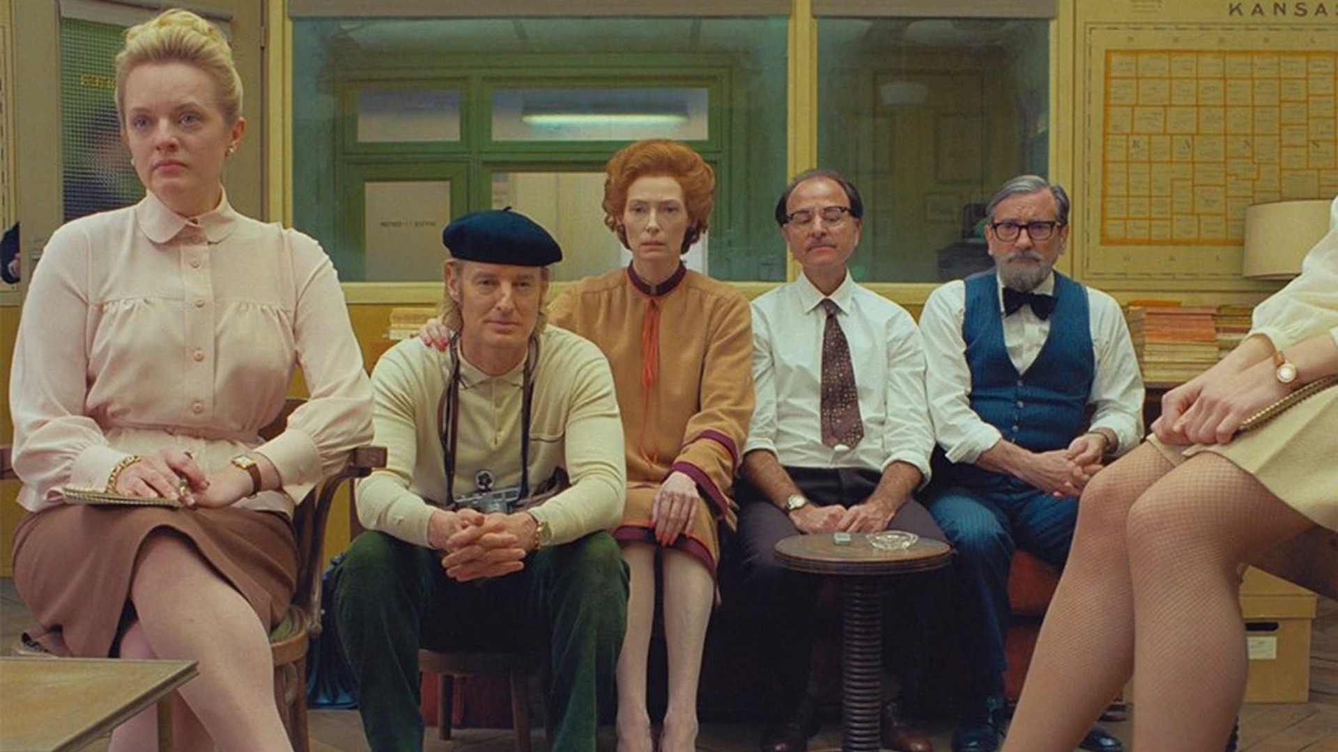 Why We Need A New Wes Anderson Film Now More Than Ever Gamesradar