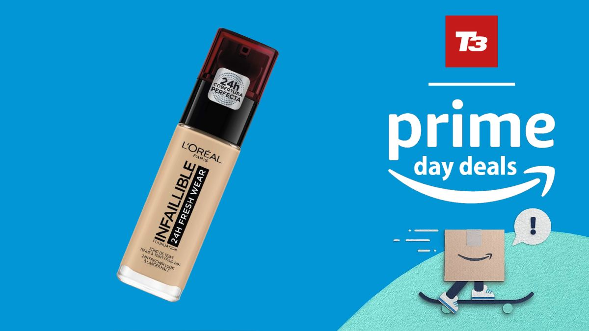 Best Amazon Prime Day beauty deals: Elemis, Rimmel, L'Oreal make up and much more