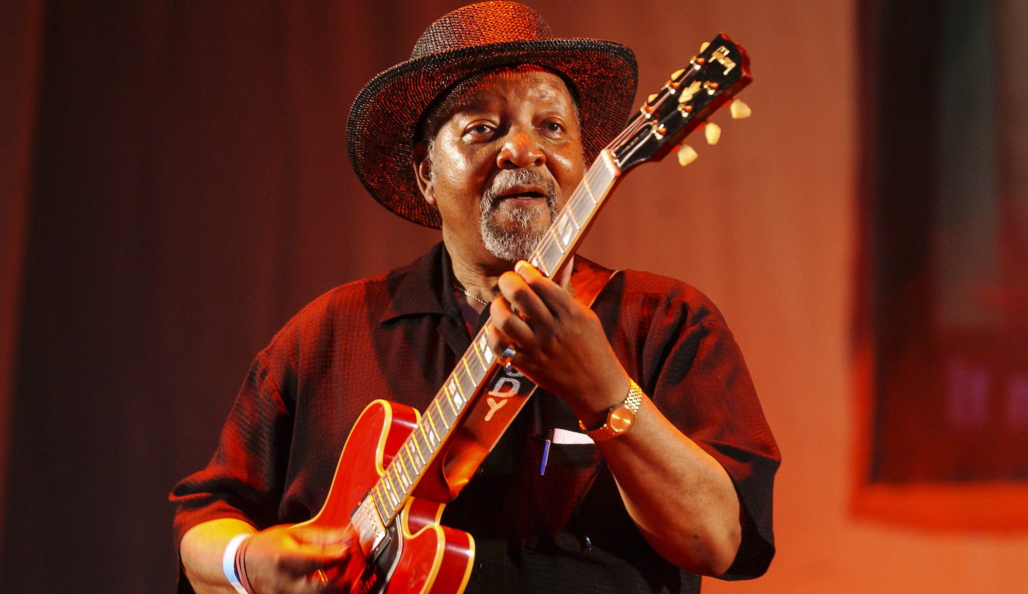 Jody Williams, Famed Chicago Blues Guitarist, Dead at 83