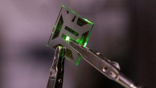 Nanotech OLED diode