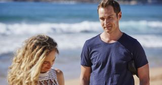 Duncan Stewart in Home and Away