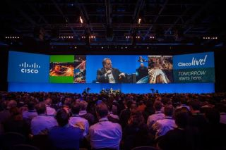 XL Video for Cisco Live in Milan