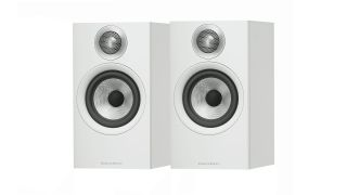 A stunning pair of stereo speakers