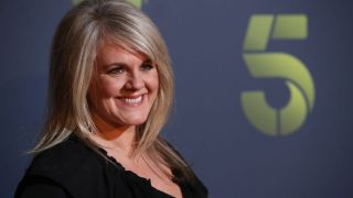 Sally Lindsay writes and stars in The Reluctant Madame Blanc.