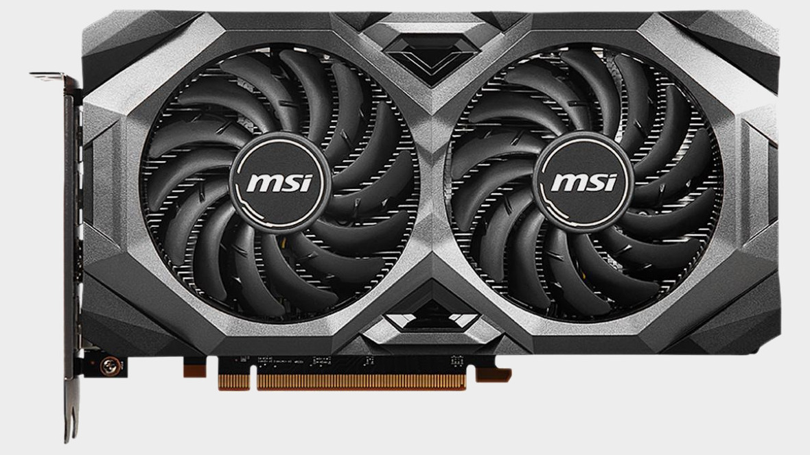 This Radeon RX 5600 XT graphics card is just $240 right now