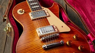 Gibson Historic Select UK Collection '59