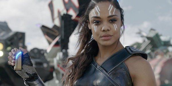 Thor: Ragnarok's Tessa Thompson Is Still Campaigning For An All-Female Marvel Movie