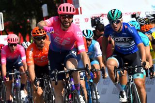 EF Education First's Dan McLay wins stage 2 of the 2019 Tour of Guangxi