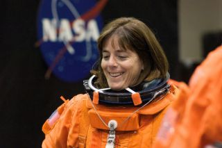 NASA's First Educator Astronaut Aims for Space