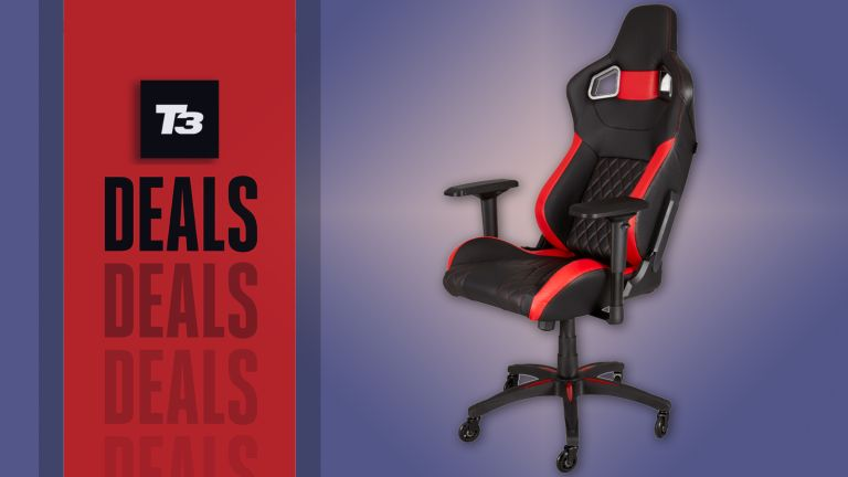 cheap gaming chair deal corsair wwt1