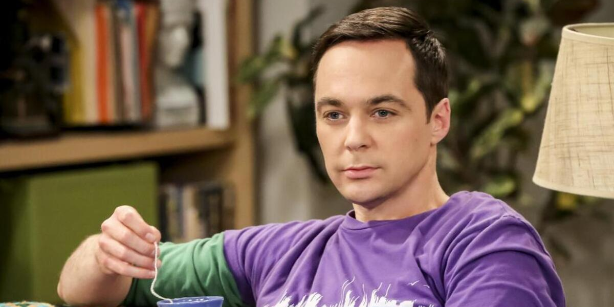 The Big Bang Theory's Jim Parsons Spent Hours In Makeup To Transform For New Netflix Role