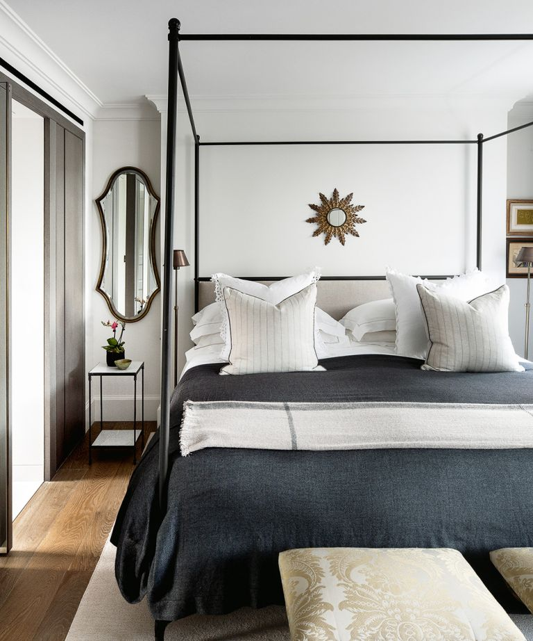 Instagram bedroom trends