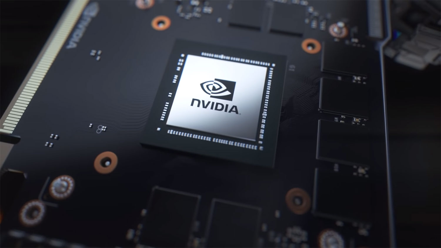 Nvidia RTX 3080 and RTX 3070 GPUs may be leaking into Comet Lake laptops