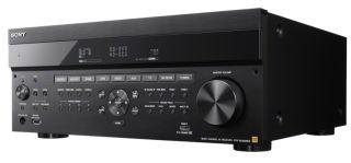Sony introduces Z Series of ES AV receivers for custom