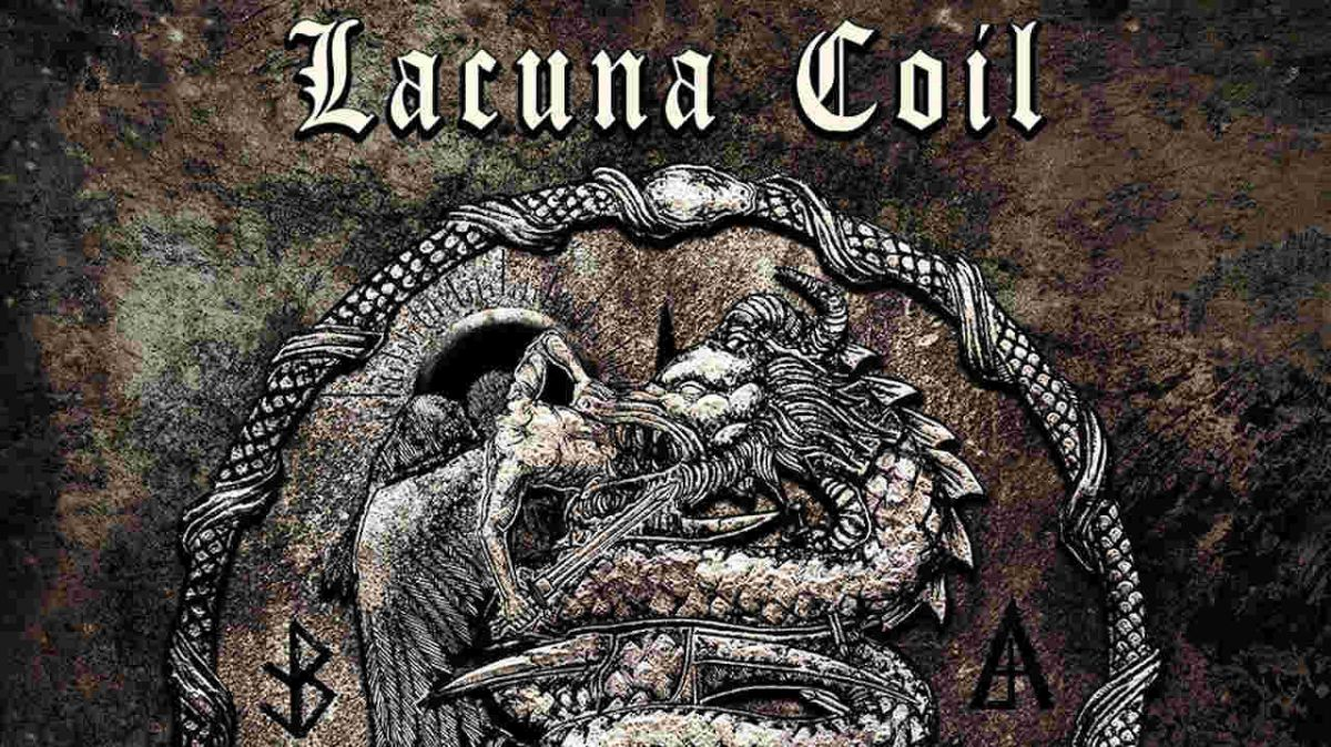 Lacuna Coil's Live From The Apocalypse is the perfect aural antidote to the pandemic