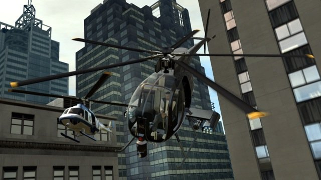 Full List Of Vehicles In Grand Theft Auto: Ballad Of Gay Tony With Screenshots #9763